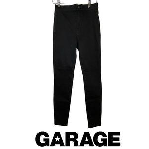 🔥2/$20🔥 NWT Garage Black Ultra High Rise Skinny Jeans